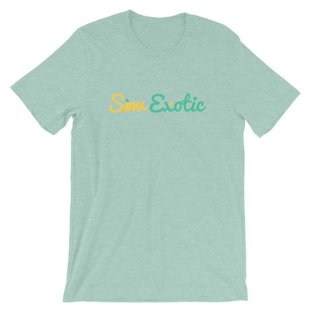 Sow Exotic T-Shirt