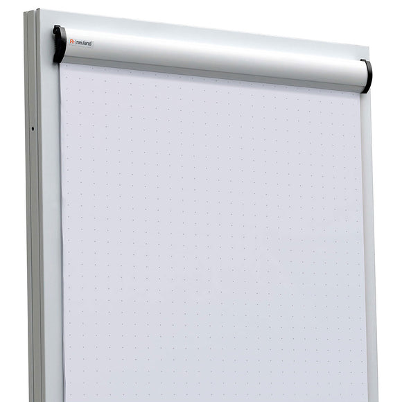 Universal FlipChart Paper Holder, magnetic