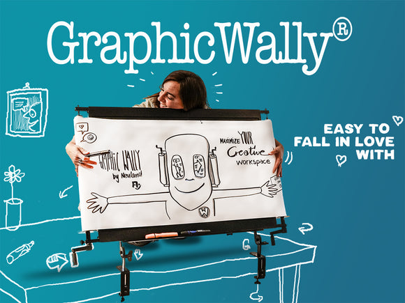 Graphic Wally Bundle