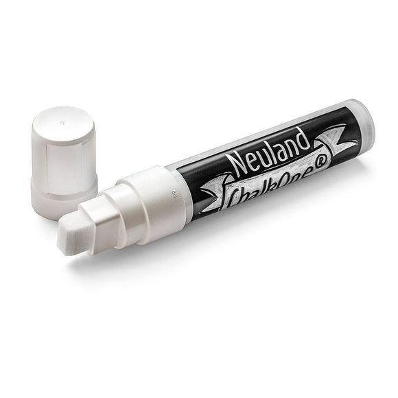 Neuland ChalkOne®, wedge nib 5-15 mm - single colours