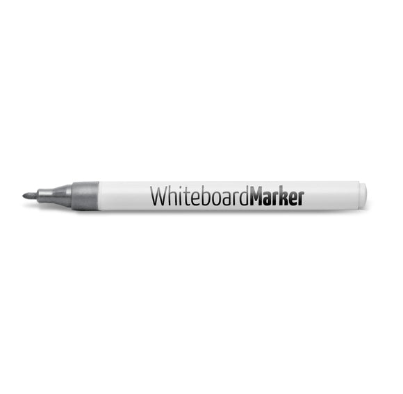 WhiteboardMarker, round nib, 1 mm, Single Colours
