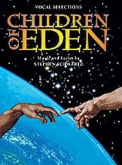 0320B - Children of Eden (vocal selections) Default title