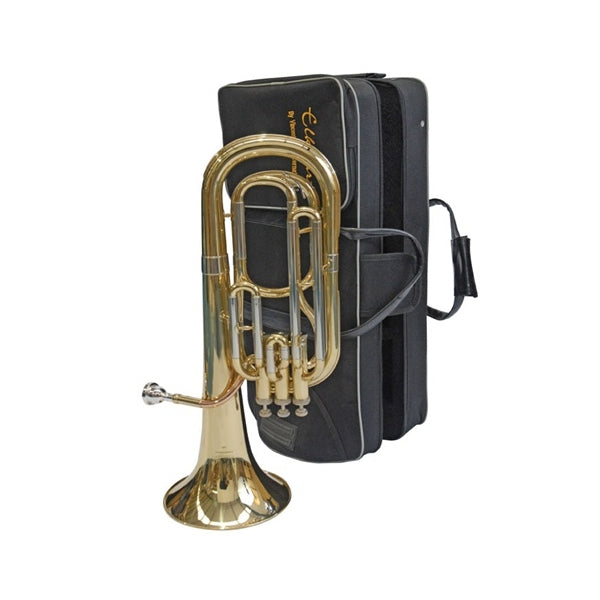 100BH - Elkhart 100BH Bb student baritone horn outfit Default title
