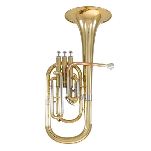 100TH - Elkhart 100TH  Eb student tenor horn outfit Default title
