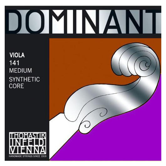 141-44 - Dominant viola string set 4/4 Default title