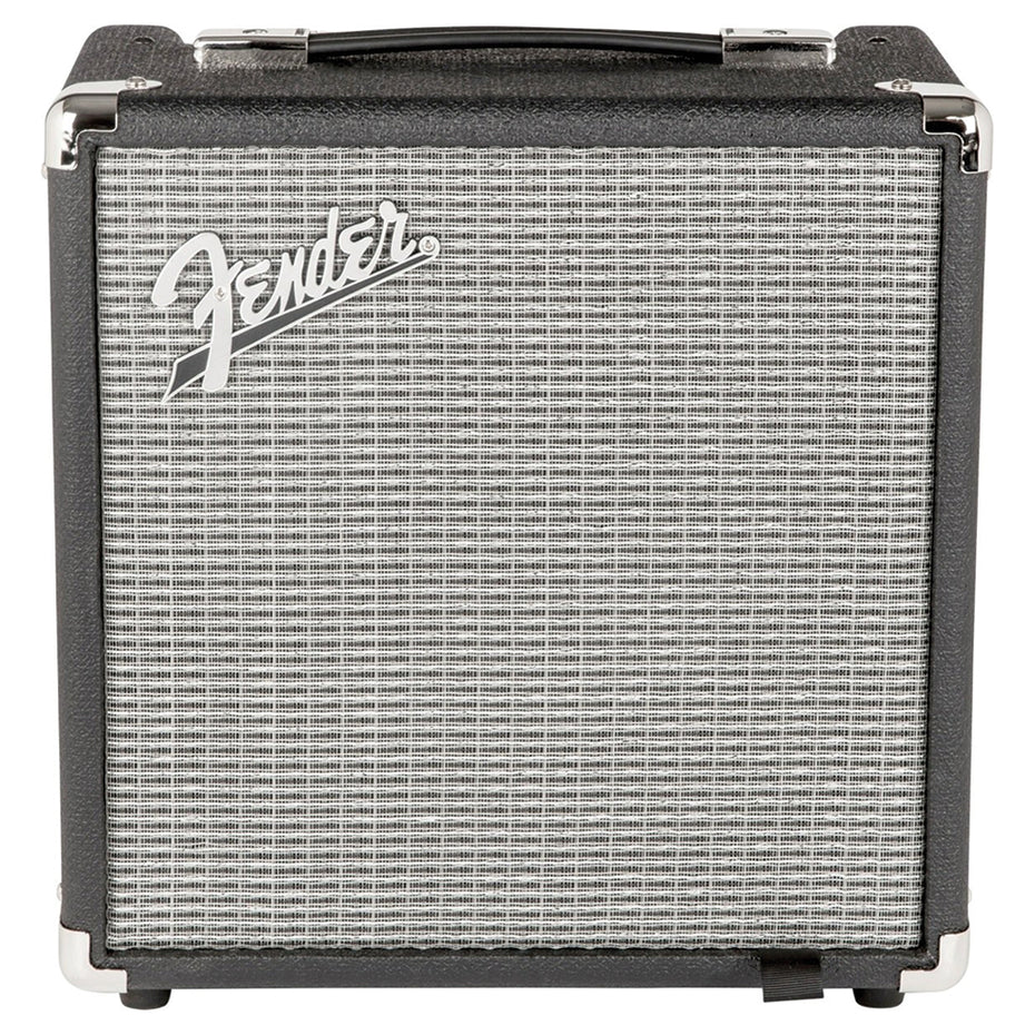 237-0106-900 - Fender Rumble 15W bass guitar solid state amplifier 15W
