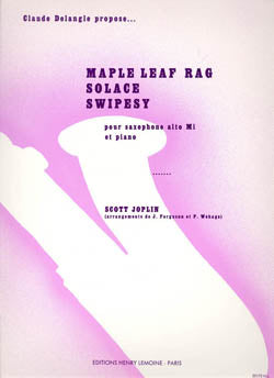 HX25172 - Maple Leaf Rag, Solace, Swipesy Default title