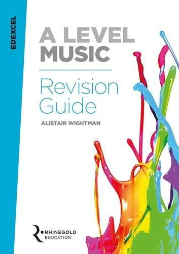 RHG344 - Edexcel A Level Revision Guide from 2016 Default title