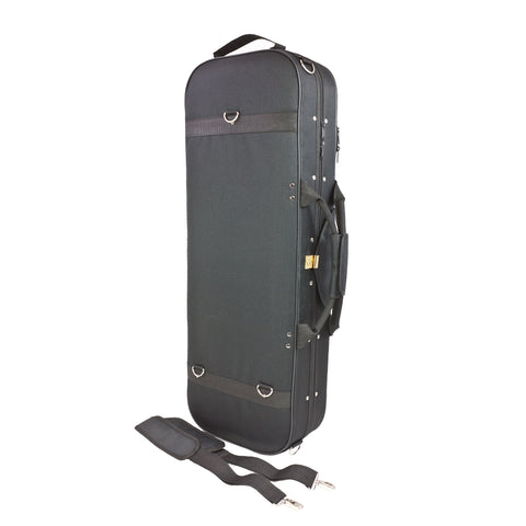 43VA-600 - Tom & Will Classic viola gig bag Black