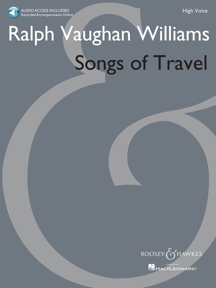 M060028618 - Songs of Travel - High Voice Default title