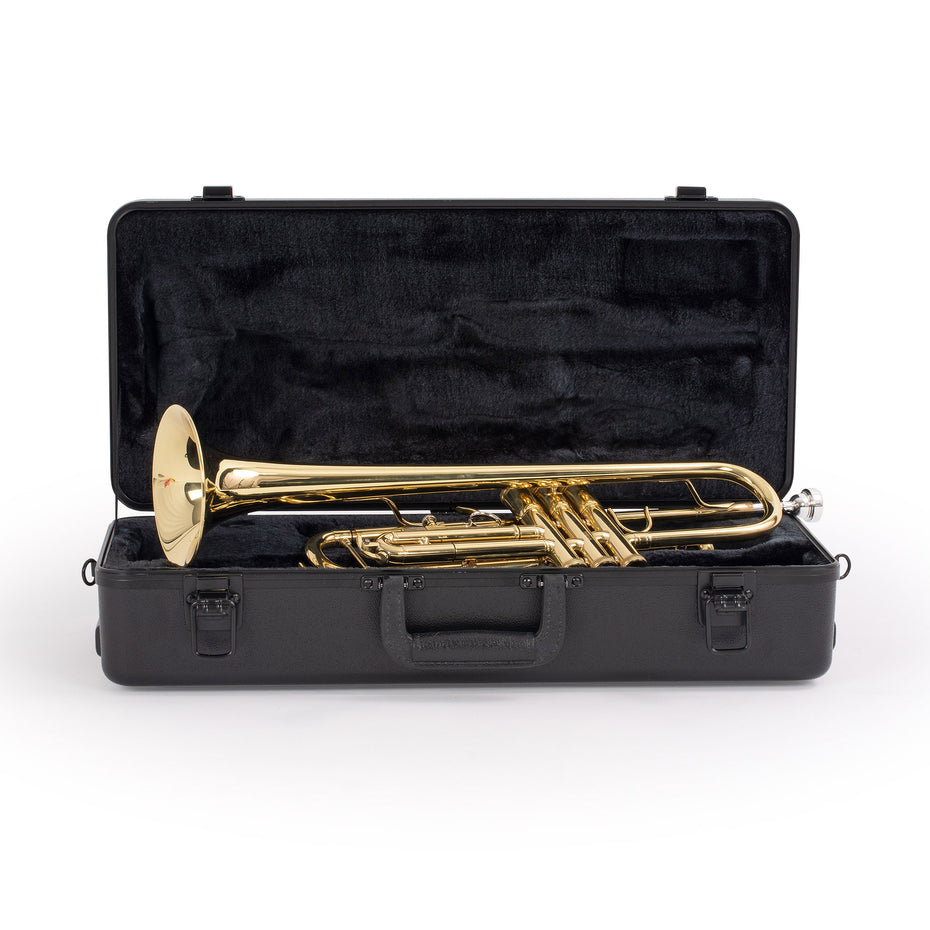 501TR - Conn-Selmer 'Band Time' 501TR B♭ trumpet outfit Default title