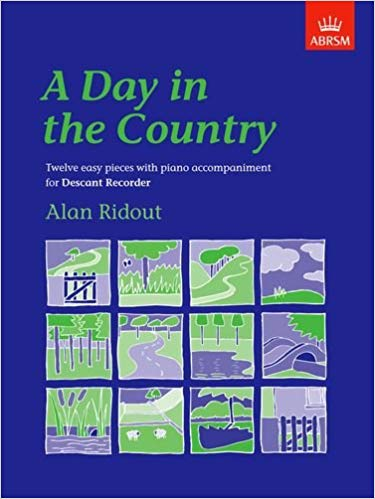 AB-54725417 - A Day in the Country - Descant Recorder Default title