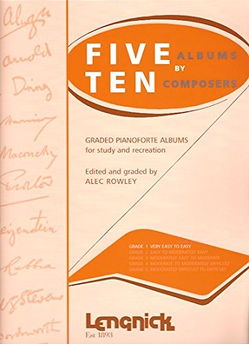 AL1006 - Five By Ten Grade 1 Default title