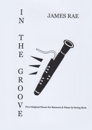 RD043 - In the Groove - Bassoon & Piano Default title