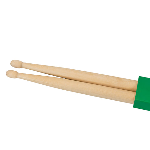 7A - Percussion Workshop 7A drum sticks with wooden tips Default title