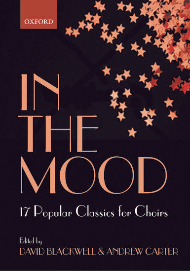 OUP-3302013 - In the Mood: Vocal score Default title