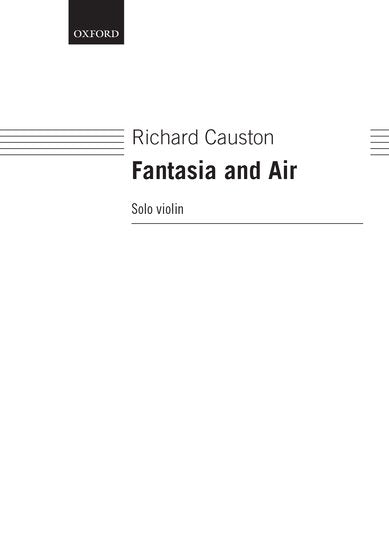 OUP-3371767 - Fantasia and Air Default title