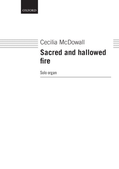 OUP-3394018 - Sacred and hallowed fire Default title