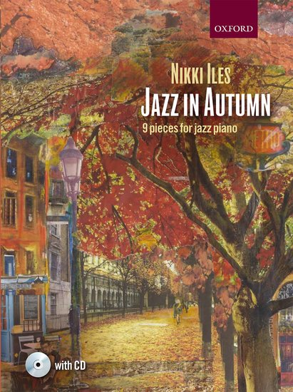 OUP-3394650 - Jazz in Autumn + CD Default title