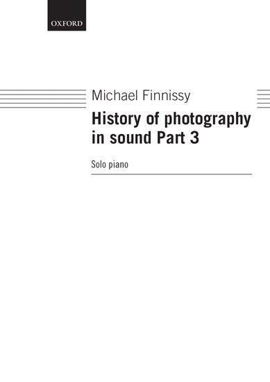 OUP-3412453 - History of photography in sound Part 3 Default title