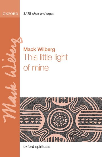 OUP-3535008 - This little light of mine: Vocal score Default title