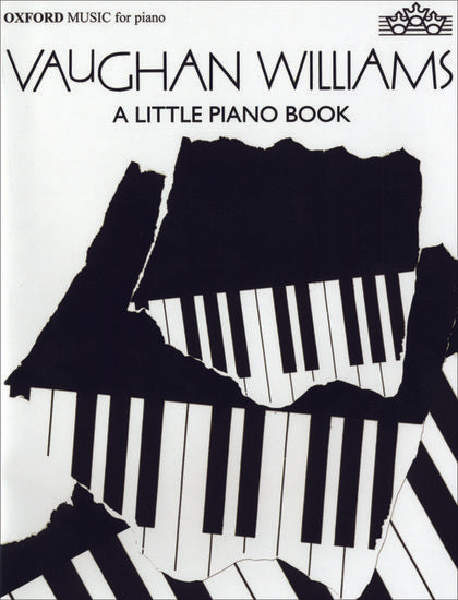 OUP-3739567 - A Little Piano Book Default title