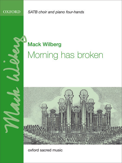 OUP-3804630 - Morning has broken: Vocal score Default title