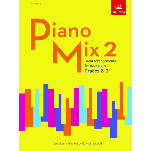 AB-48498655 - Piano Mix 2 Default title