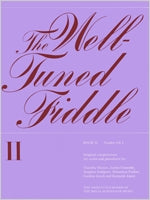 AB-54721280 - The Well-Tuned Fiddle, Book II Default title
