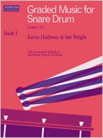 AB-54724441 - Graded Music for Snare Drum, Book I Default title