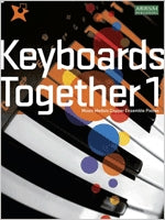AB-60966941 - Keyboards Together 1 Default title
