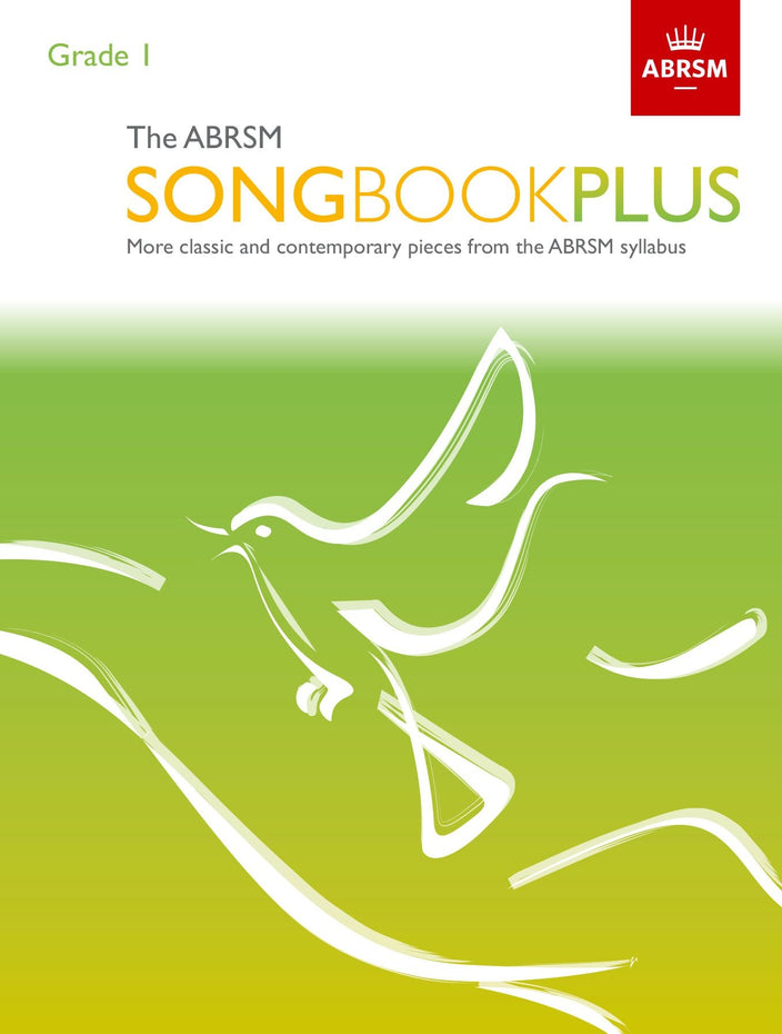 AB-86010391 - The ABRSM Songbook Plus, Grade 1 Default title