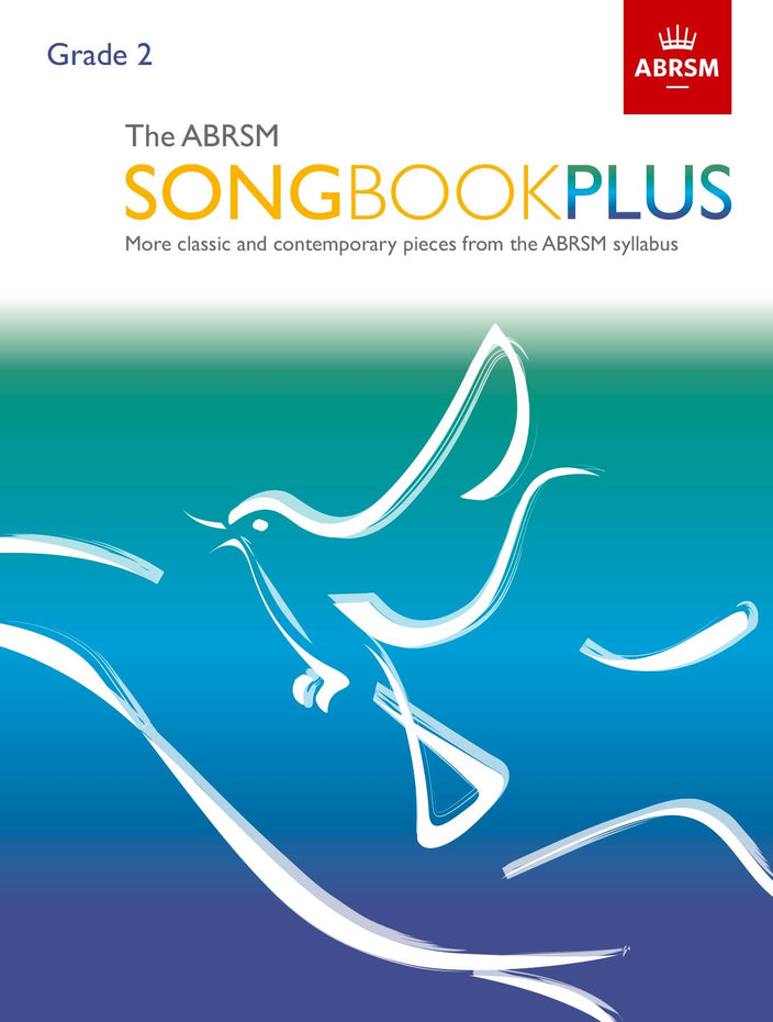 AB-86010407 - The ABRSM Songbook Plus, Grade 2 Default title