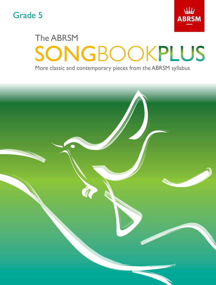 AB-86010438 - The ABRSM Songbook Plus, Grade 5 Default title