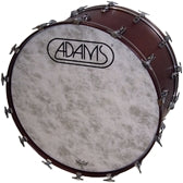 AD2BD28K - Adams Concert bass drum 28