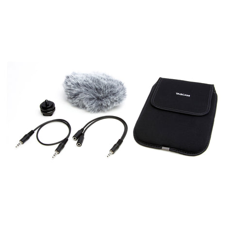 AK-DR11C - Tascam AK-DR11c accessory pack Default title