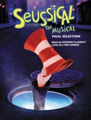ALF0484B - Seussical the Musical Vocal Selections Default title