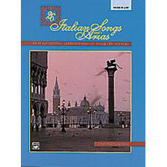 ALF3403 - 26 Italian Songs and Arias Medium Low Default title