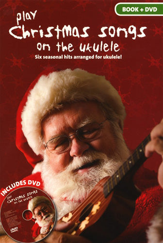 AM1001814 - Play Christmas Songs On the Ukulele Default title