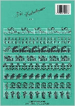 AM17575 - Scott Joplin: Entertainer-Ragtime Novelty (SATB / Piano) Default title
