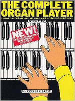 AM19449 - The Complete Organ Player: Book 2 Default title