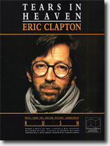 AM90019 - Eric Clapton: Tears In Heaven Default title
