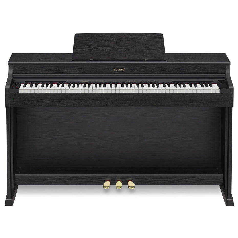 AP470BK - Casio Celviano AP-470 digital piano Black satin