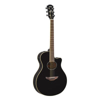 APX600-BL - Yamaha APX600 electro acoustic guitar Black