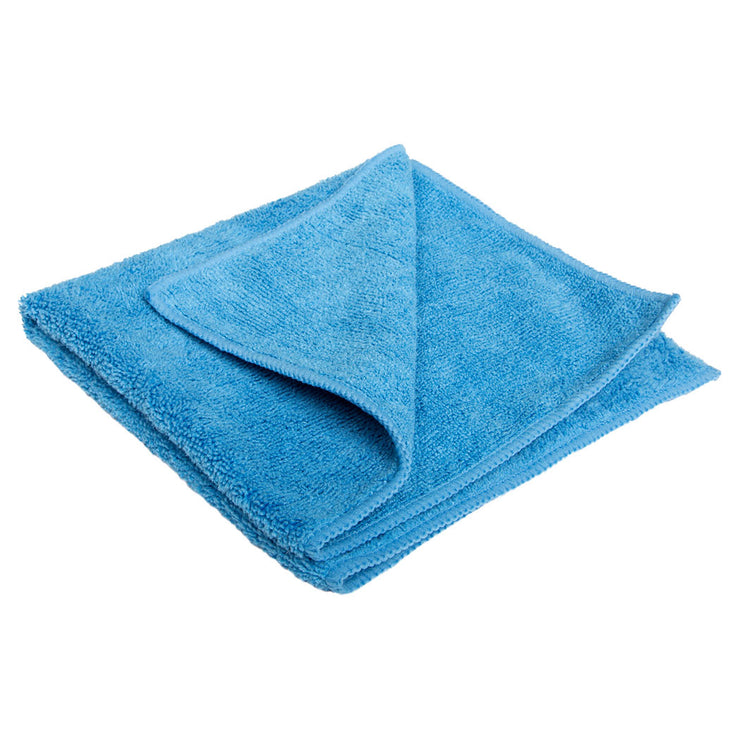 BDC-01 - Boss microfibre instrument detailing / cleaning cloth Default title