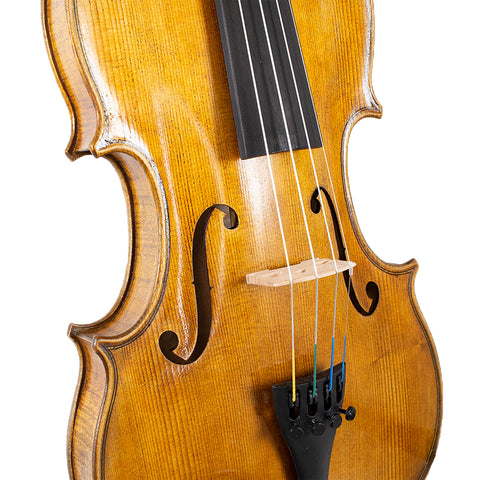 BEC100-12-OF,BEC100-34-OF,BEC100-44-OF,BEC100-14-OF - MMX Student series violin outfit 3/4
