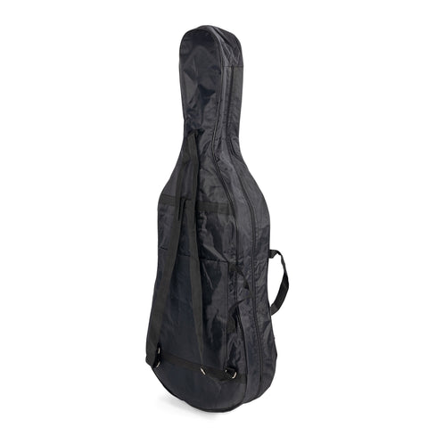 BEC300-44-OF,BEC300-34-OF,BEC300-12-OF,BEC300-14-OF,BEC300-18-OF - MMX Student cello outfit 3/4 size
