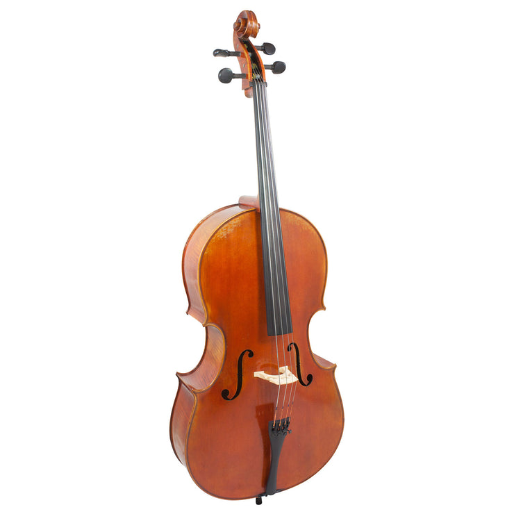 BEC600-44 - MMX Master series A grade 4/4 cello - instrument only Default title