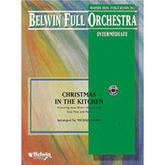 BFO9913 - Christmas in the Kitchen: Full Orchestra Default title