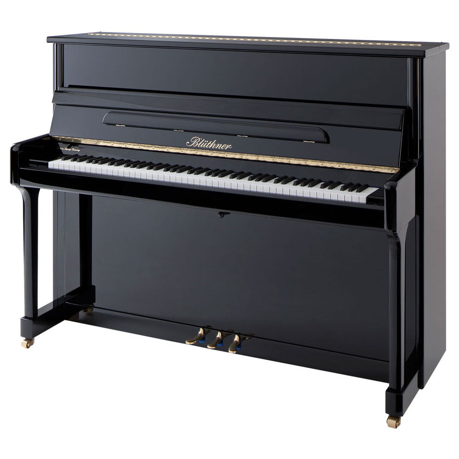 BLUTHNER-C - Bluthner Model C upright piano Default title